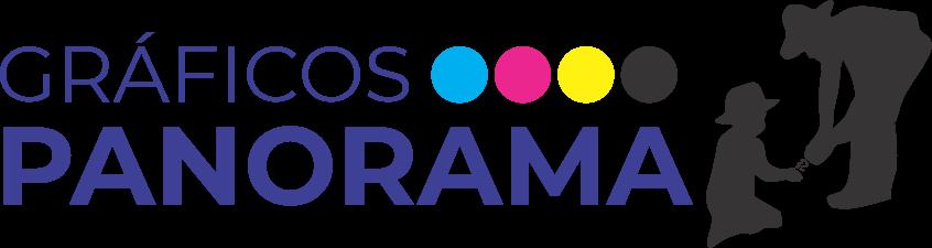 LOGO GRAFICOS PANORAMA SIMPLE